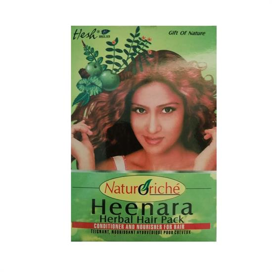 HESH HEENARA HAIR PACK 100 gr