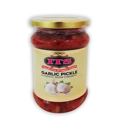 ITS GARLIC PICKLE 300 gr