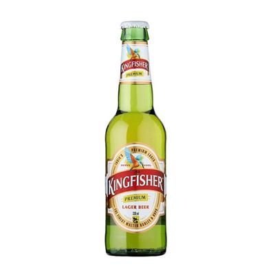 KINGFISHER BEER 33 cl