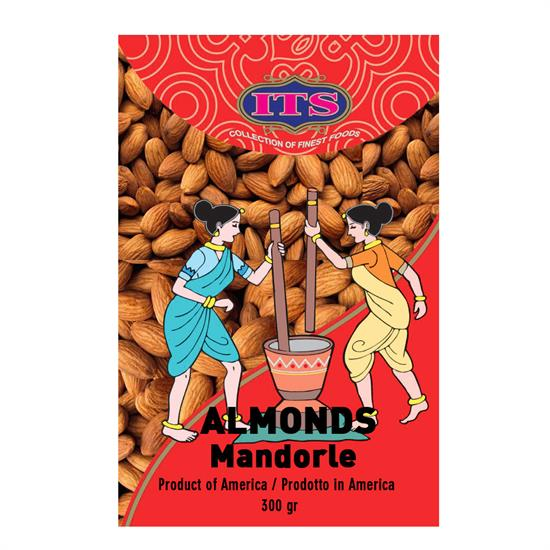 ITS ALMONDS 300 gr