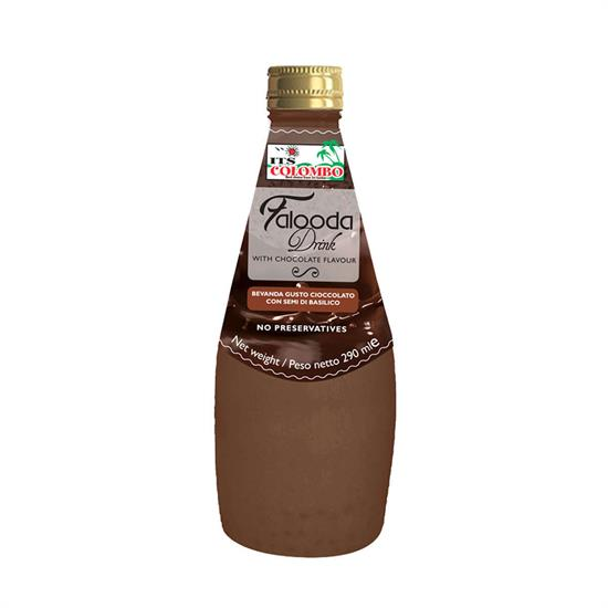 ITS COLOMBO FALUDA DRINK - CHOCOLATE FLAVOUR 290 ml