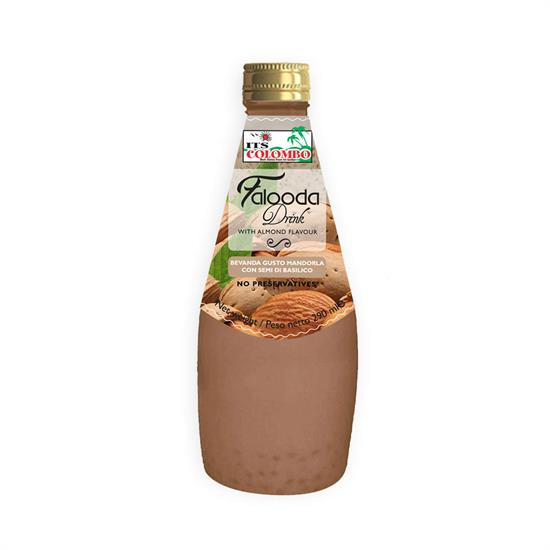 ITS COLOMBO FALUDA DRINK - ALMOND FLAVOUR 290 ml