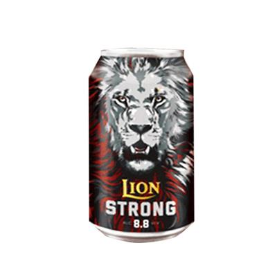 LION STRONG BEER 500 ml