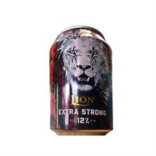 BIRRA LION EXTRA STRONG 500 ml