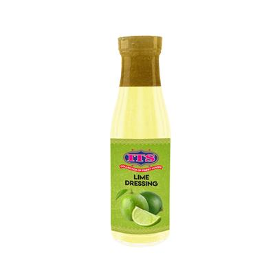 ITS LIME DRESSING 310 ml