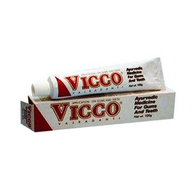 VICCO DENTRIFICIO 100 gr