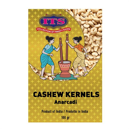ITS CASHEW KERNAL 100 gr