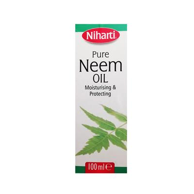 NIHARTI NEEM OIL 100 ml