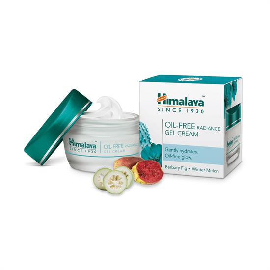 HIMALAYA LIGHT HYDRATING GEL CREAM  50 GR