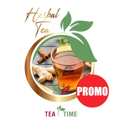 PACK TEA TIME - TE ALLE ERBE