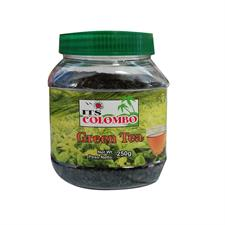 ITS COLOMBO CEYLON GREEN TEA 250 gr