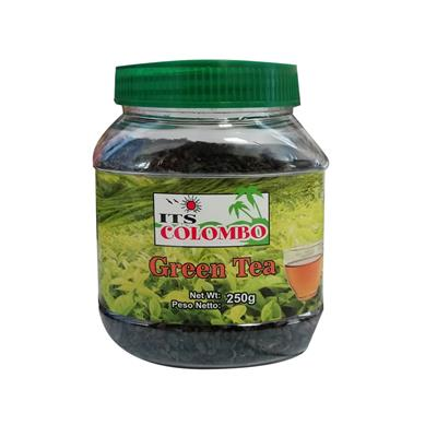 ITS COLOMBO CEYLON TE VERDE 250 gr