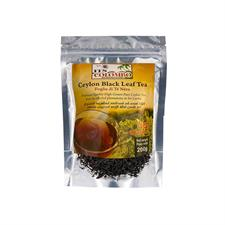 ITS COLOMBO CEYLON BLACK LEAF TEA 200 gr