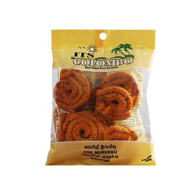 ITS COLOMBO COIL MURUKKU 100 gr