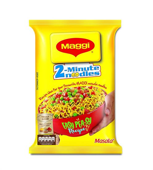 MAGGI ISTANTANEI NOODLES GUSTO MASALA 70 gr