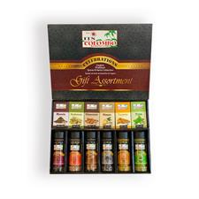 ITS COLOMBO TEA AND SPICE GIFT PACK