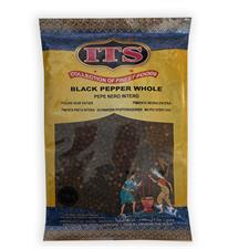 ITS BLACK PEPPER WHOLE 100 gr