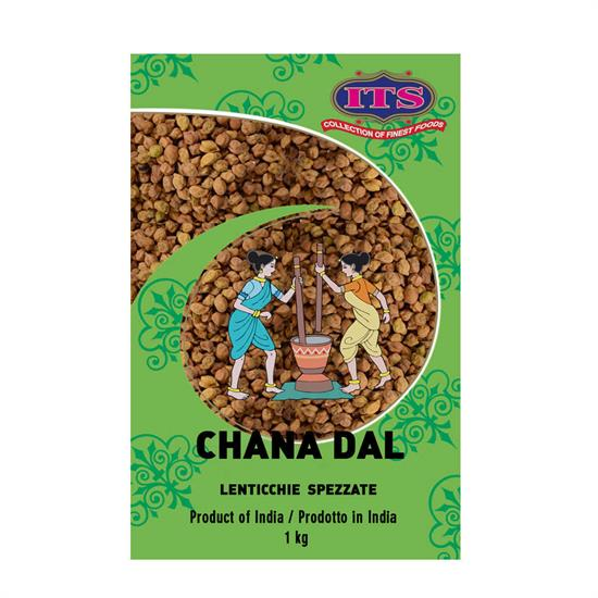 ITS BROWN CHICK PEAS -CHANA DAL 1 kg